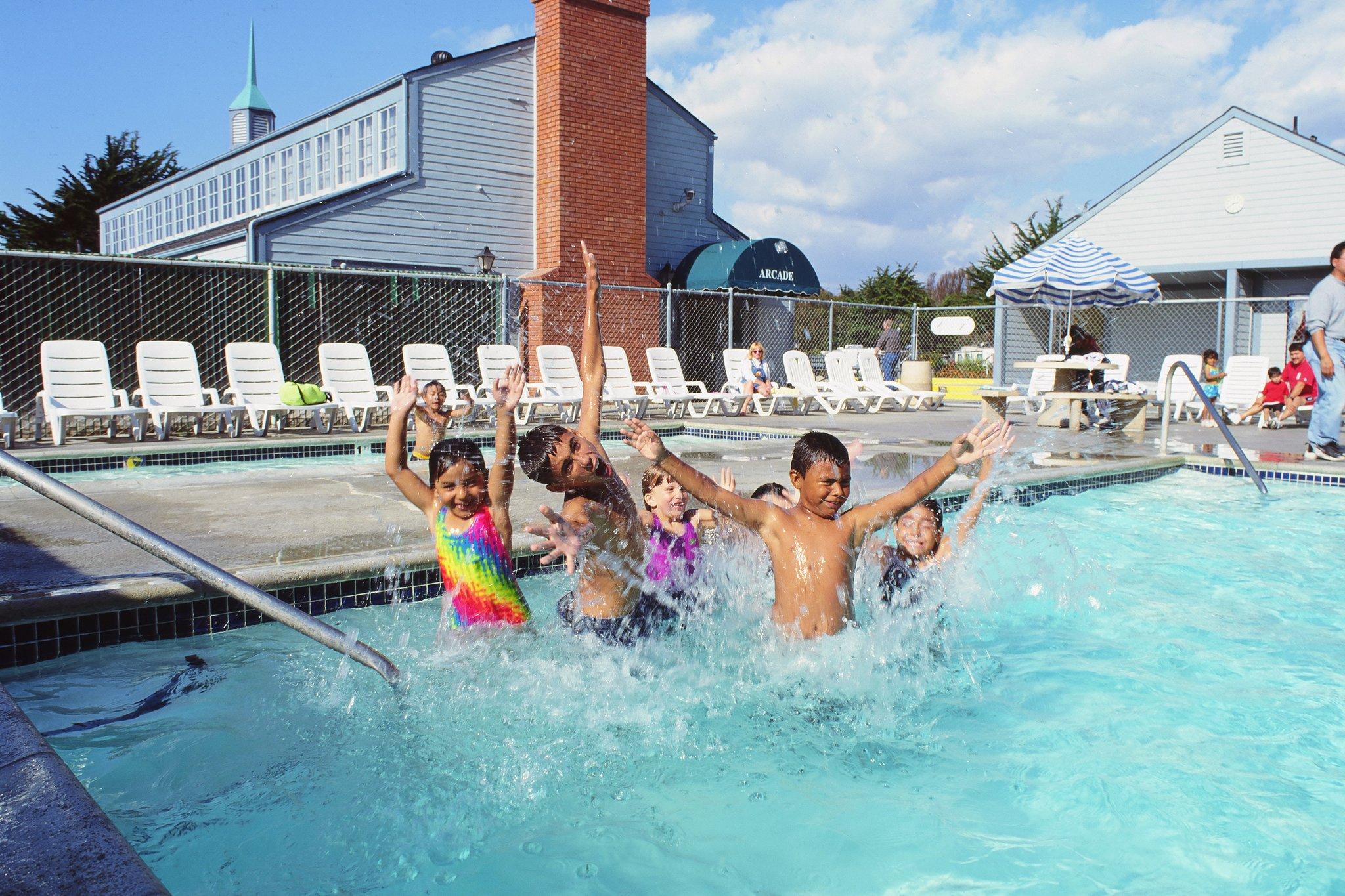 Pismo Beach RV Park | Pismo Coast Village RV Resort