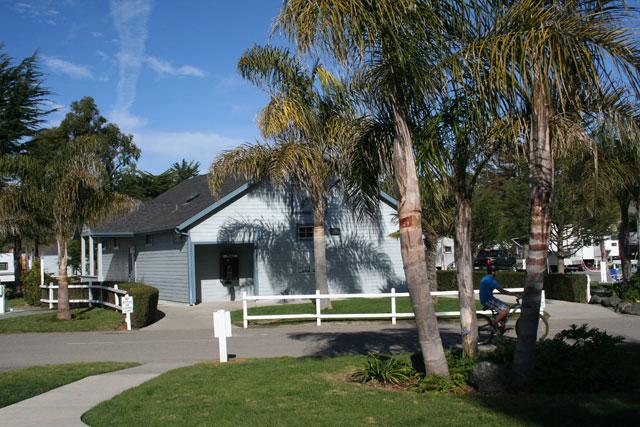 Photo Gallery Pismo Coast Village Rv Resort